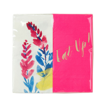 Duo Napkins (20 Count)