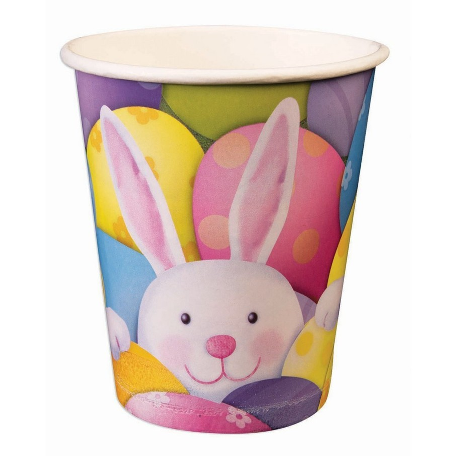 View larger image of Easter 9oz Cups (8)