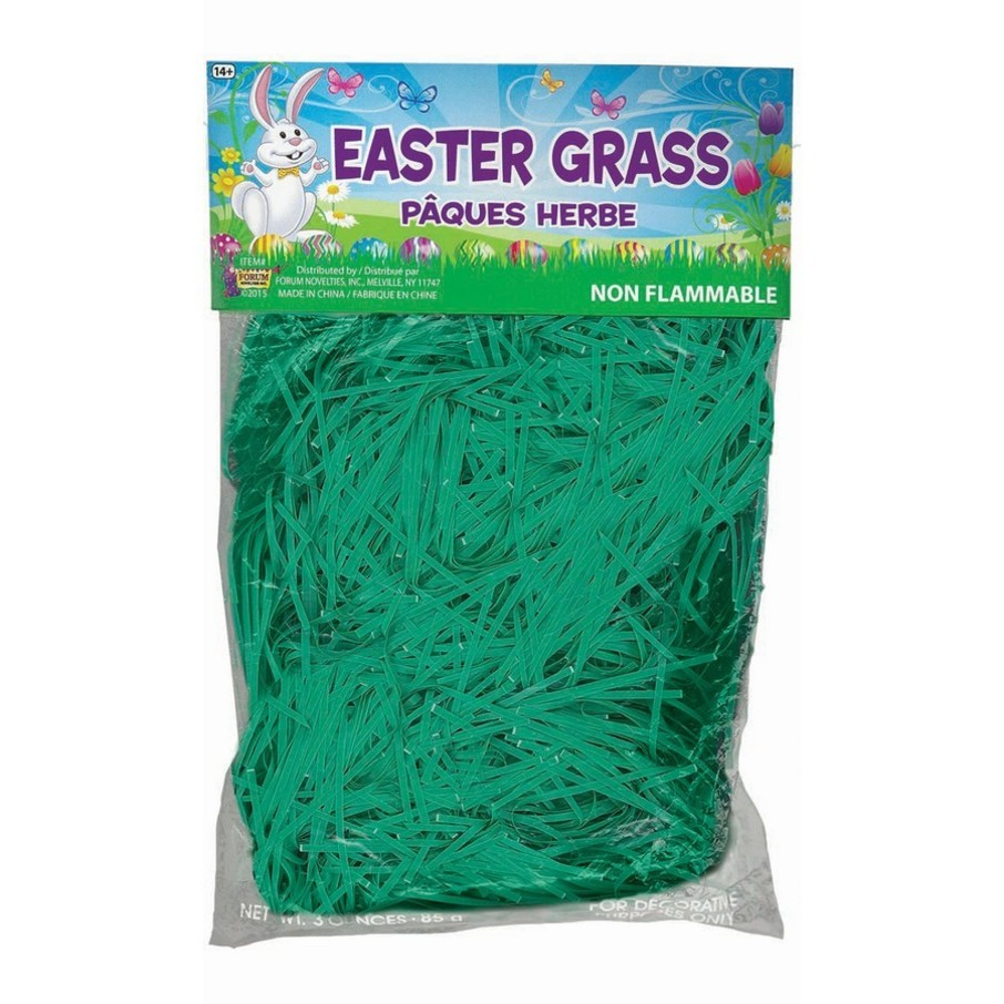 View larger image of Easter Grass - 72Pcs Easter Eggs/Box
