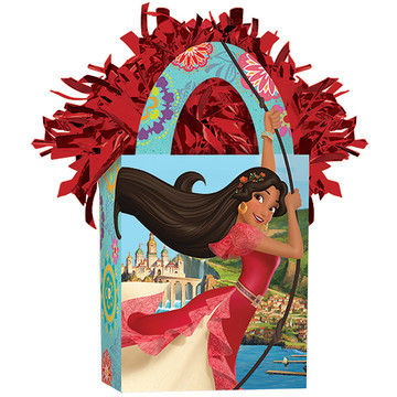 Elena of Avalor Balloon Weight (Each)