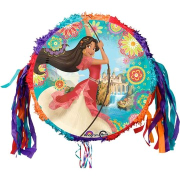 Elena of Avalor Pull String Pinata