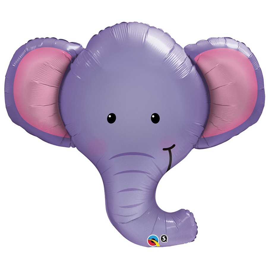 View larger image of Elephant Balloon (each)