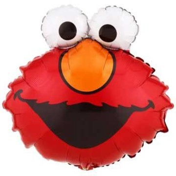 Elmo Balloon (each)