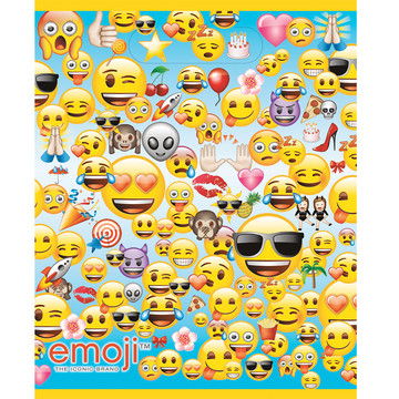 Emoji Loot Bag (8 Count)