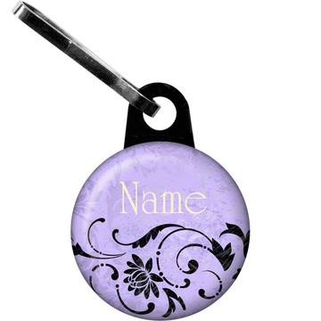 Evil Heirs Personalized Zipper Pull (Each)