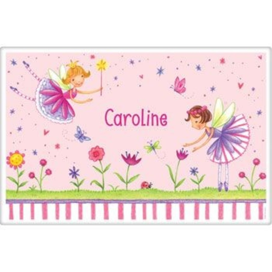 View larger image of Fairy Party Personalized Placemat (each)