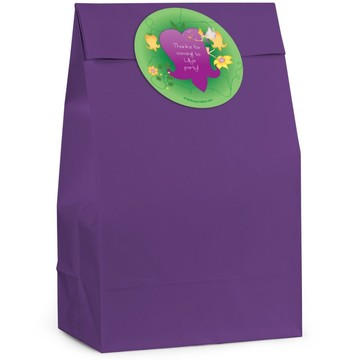 Fairy Personalized Favor Bag (Set Of 12)