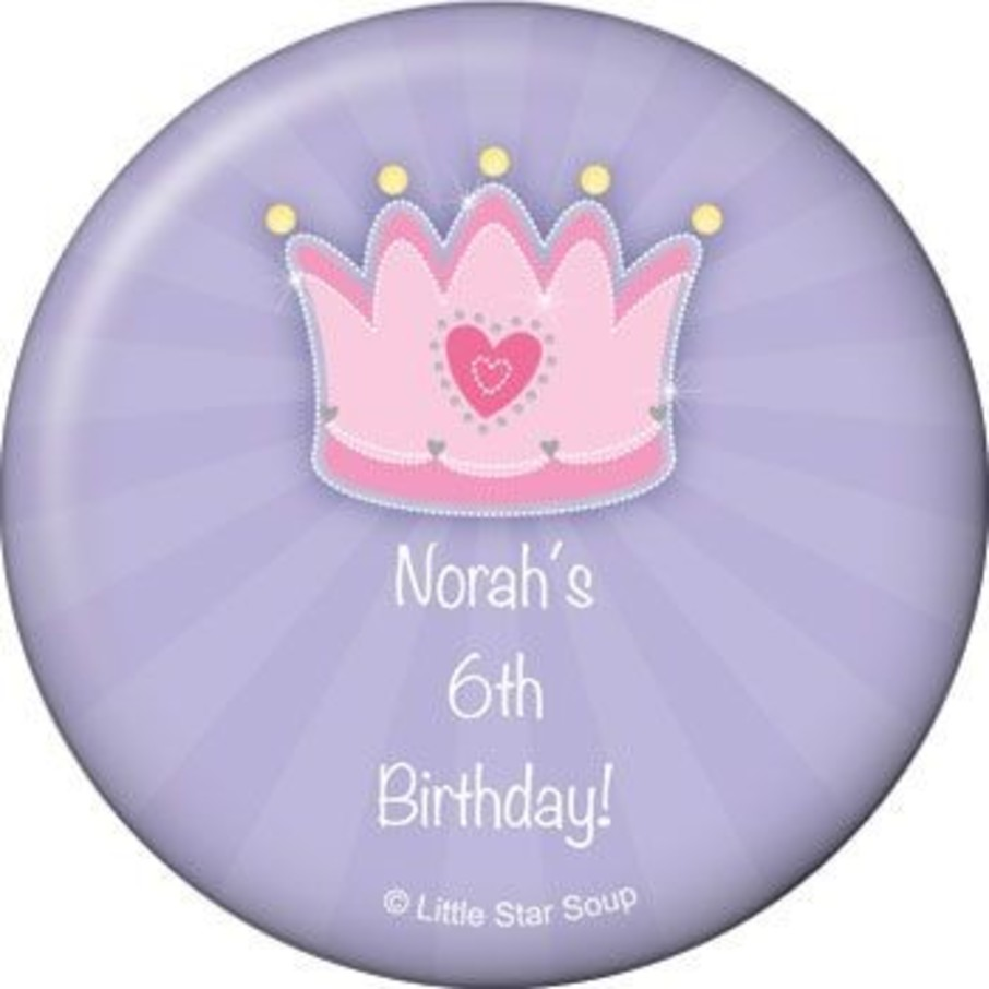 View larger image of Fairytale Princess Personalized Magnet (each)