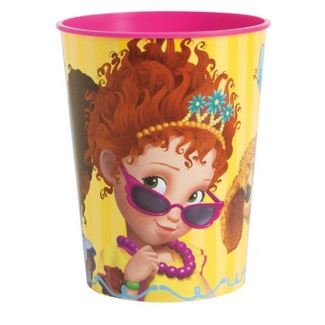 Fancy Nancy 16oz Plastic Favor Cup