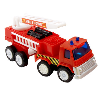 Fire Engine Trucks (Each)