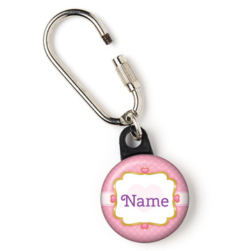 "First Princess Personalized 1"" Carabiner (Each)"