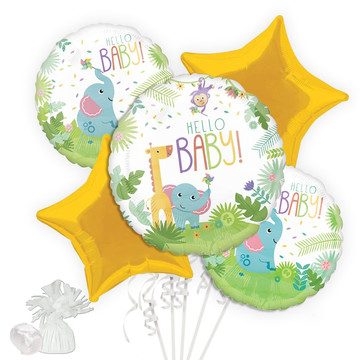 Fisher Price Baby Balloon Bouquet Kit