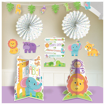 Fisher Price Hello Baby Room Decoration Set