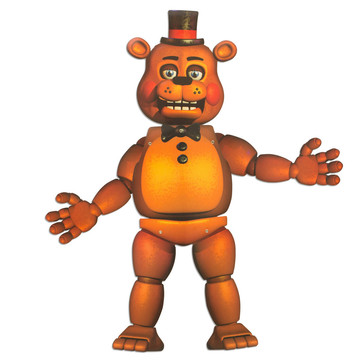 "Five Nights at Freddy's 35"" Freddy Cutout (Each)"