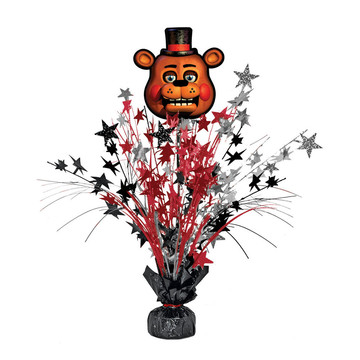 Five Nights at Freddy's Spray Centerpiece (1)