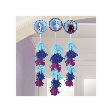 Frozen 2 Dangle Decorating Kit