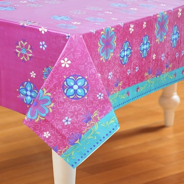 Frozen Party - Printed Tablecover (1)
