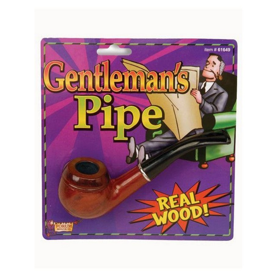 View larger image of Gentlemans Pipe