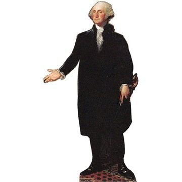 George Washington Standup
