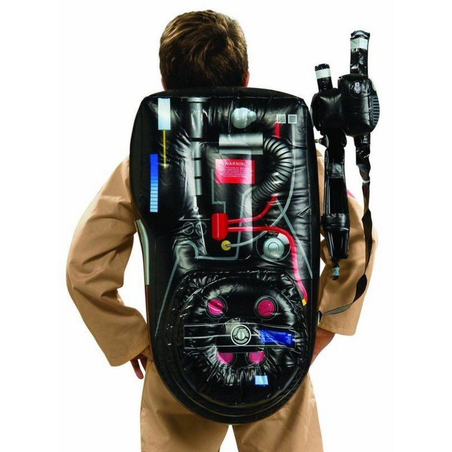 View larger image of Ghostbusters Inflatable Backpack