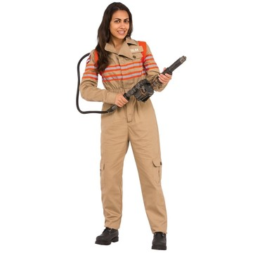 Ghostbuster's Movie Female Adult Grand