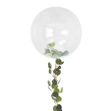 Ginger Ray Orb Balloon - Foliage Kit