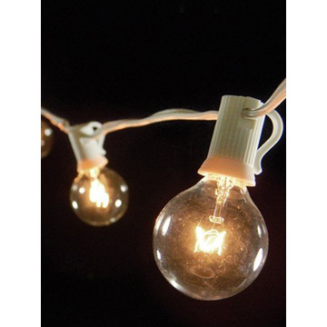 Globe String Lights (14 Feet Long)