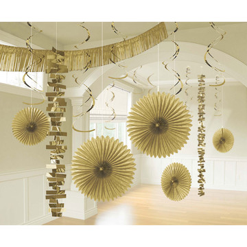 Gold Decoration Kit