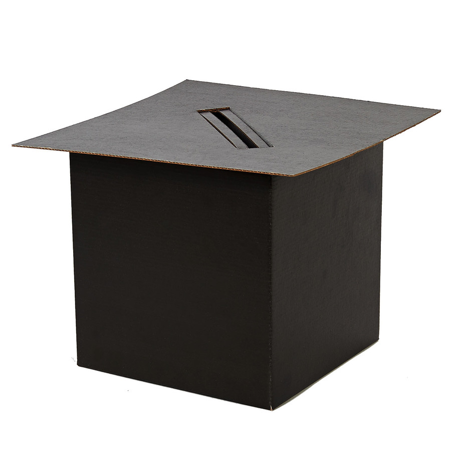 View larger image of Graduation Card Box