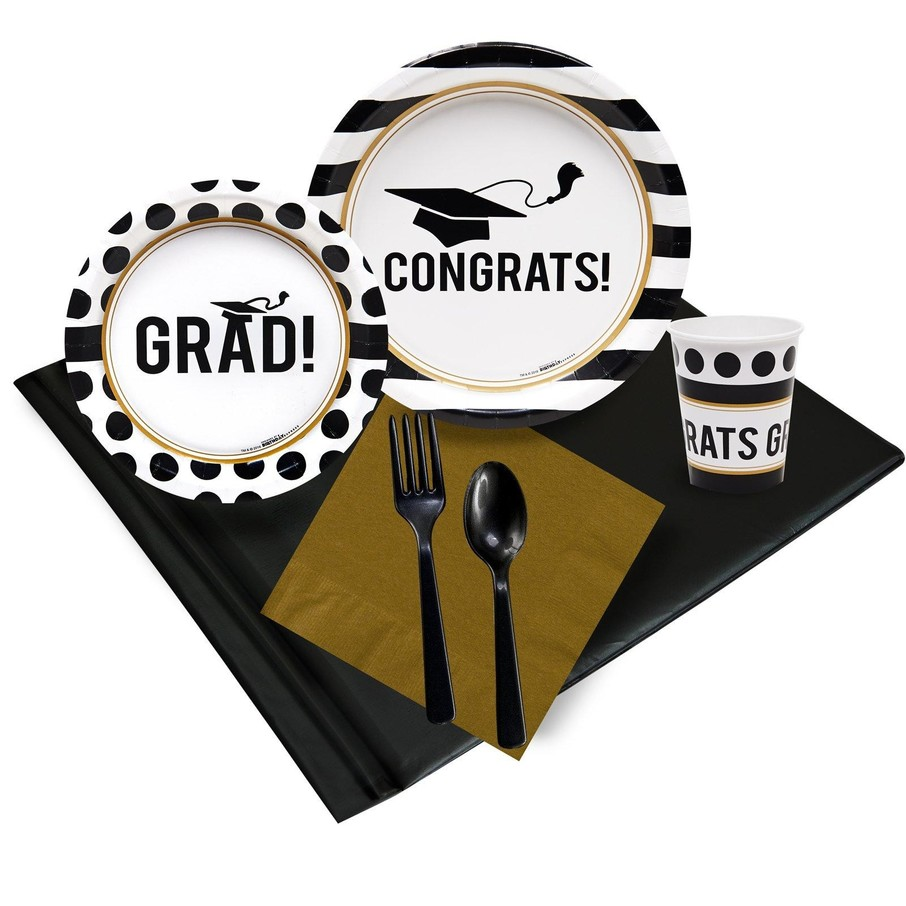 View larger image of Graduation Party Pack for 24