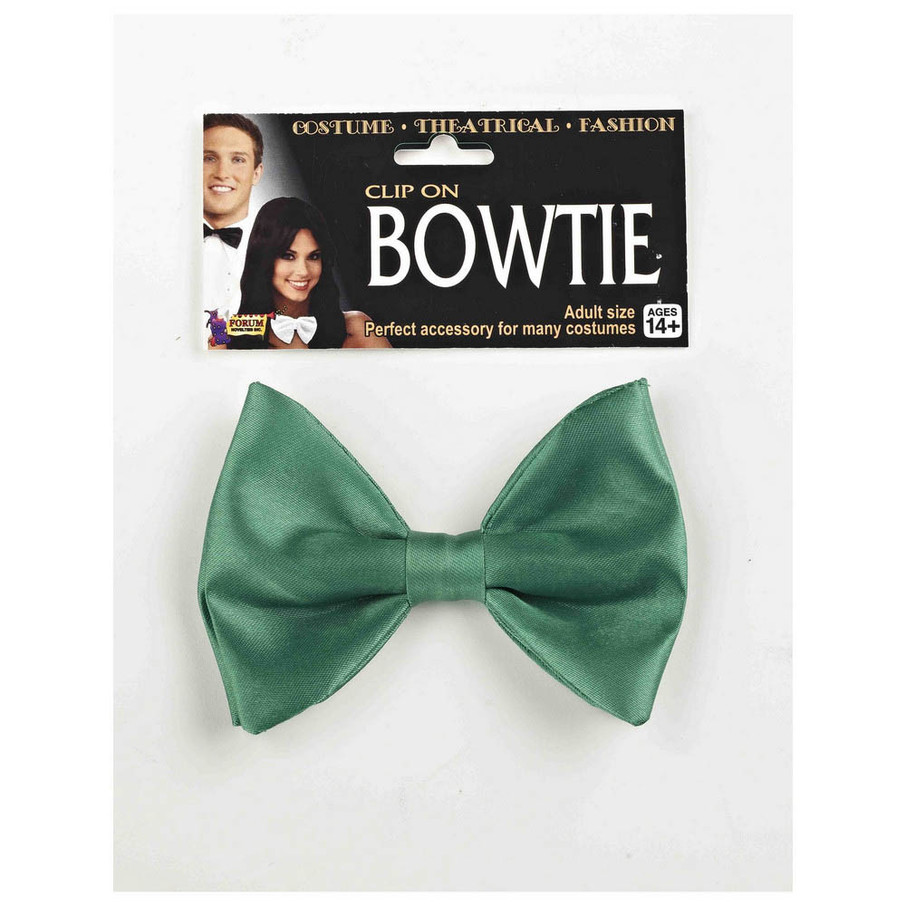 View larger image of Green Bow Tie