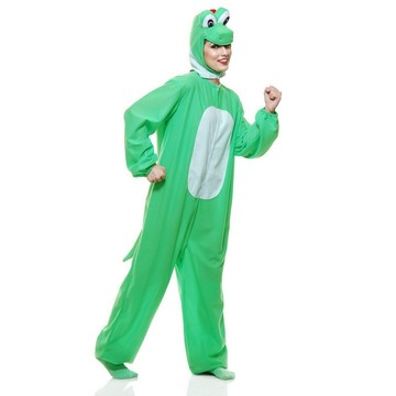 Green Dragon - Unisex Adult Costume