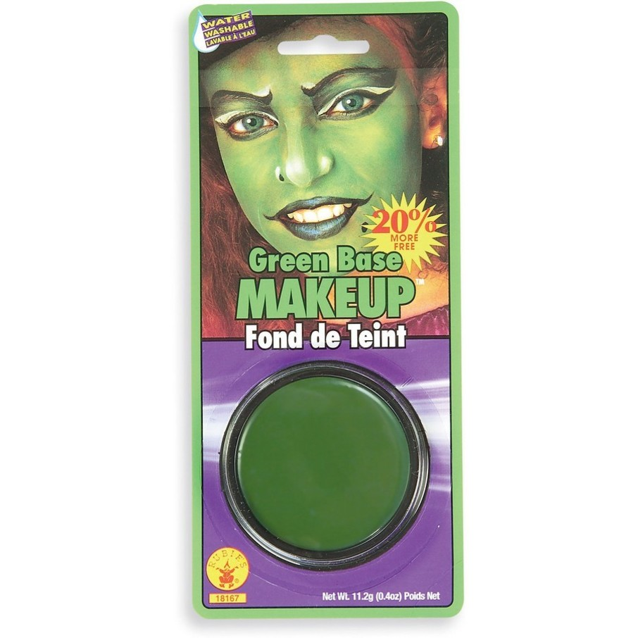 View larger image of Green Grease Make-up