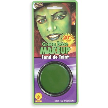 Green Grease Make-up