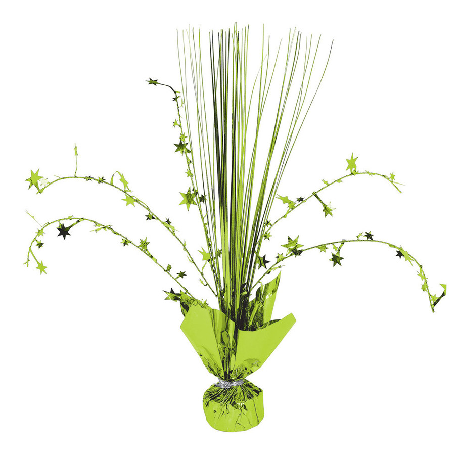 View larger image of Green Spray Centerpiece (Each)