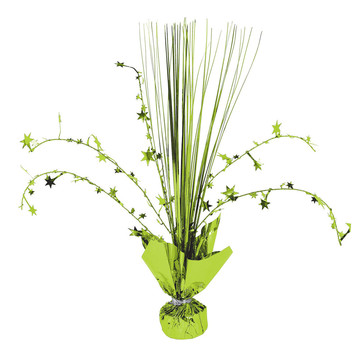 Green Spray Centerpiece (Each)