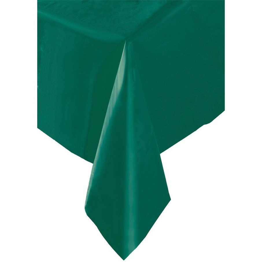 View larger image of Green Table Cover (Each)