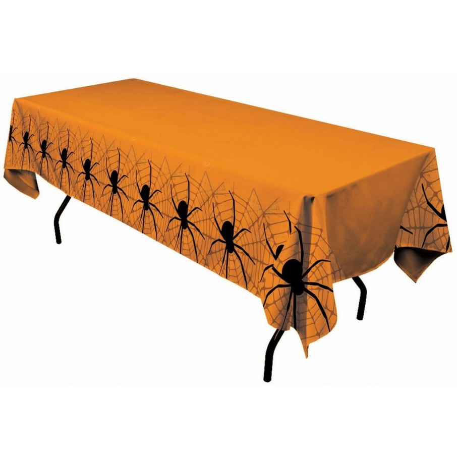 View larger image of Halloween Party Table Cover