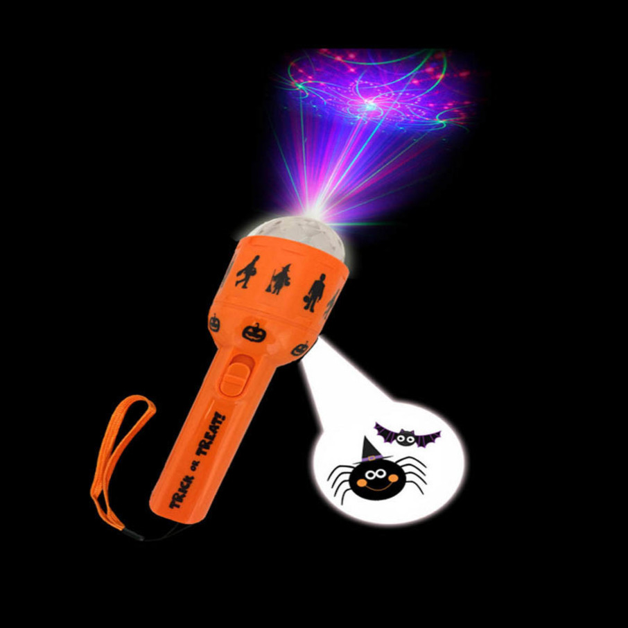 View larger image of Halloween Projector Wand (1)