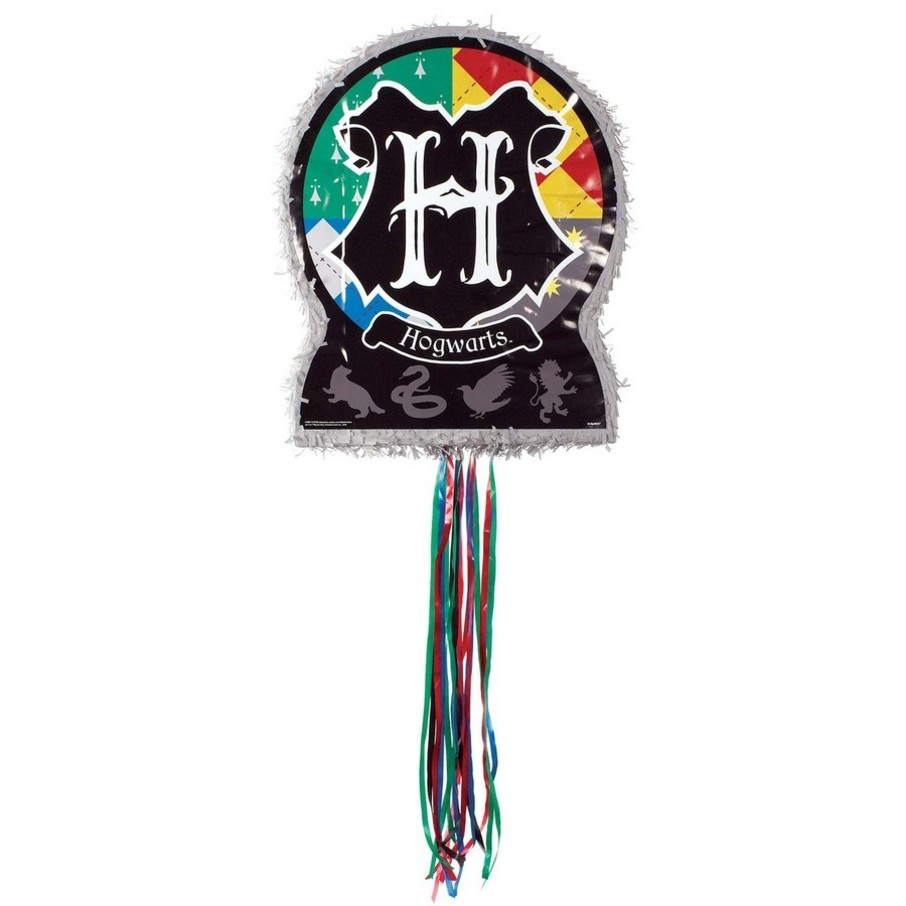 View larger image of Harry Potter Shaped Pinata