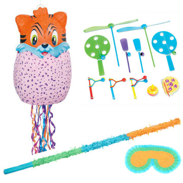 Hatchimals 3D Deluxe Pinata Kit