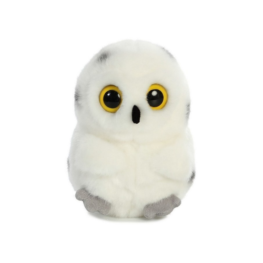 View larger image of Hoot the Owl Plush