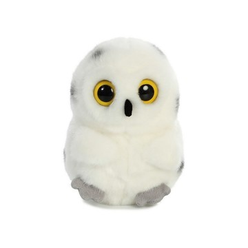 Hoot the Owl Plush
