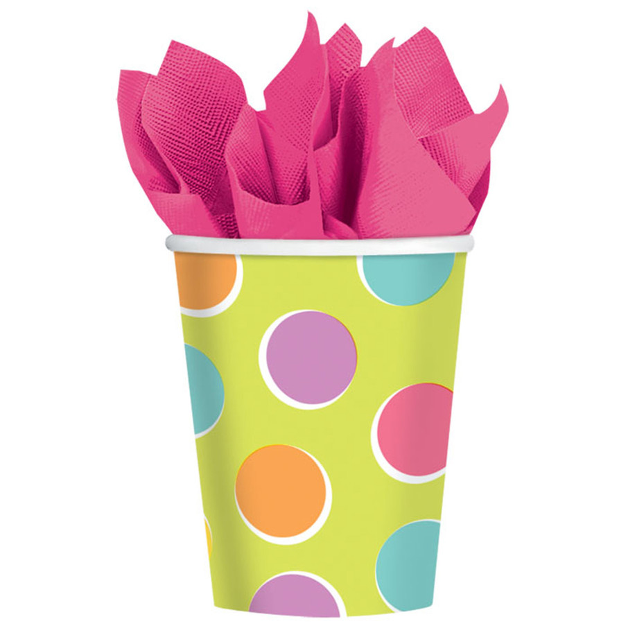 View larger image of Hoppy Easter 9oz Paper Cup (18)