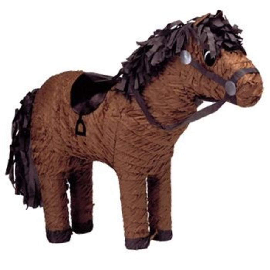 View larger image of Horse Pinata (each)