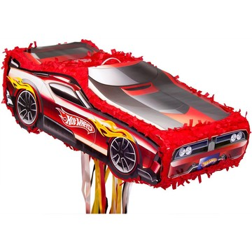 Hot Wheels Pinata (Each)