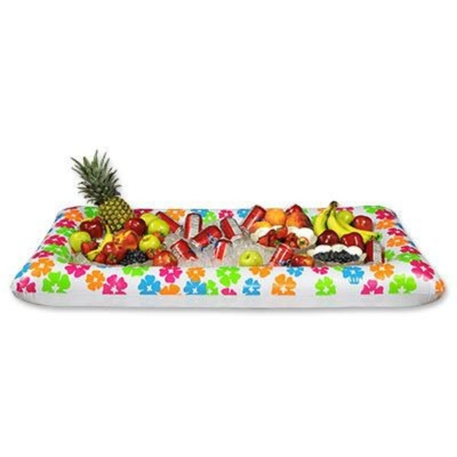 View larger image of Inflatable Luau Buffet Cooler (Each)