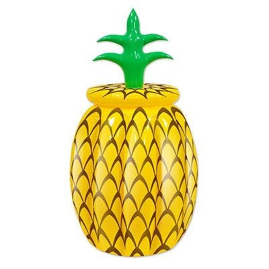 View larger image of Inflatable Pineapple Cooler (Each)