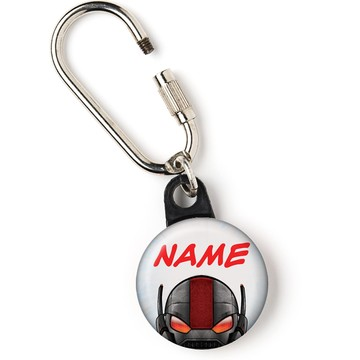 "Insect Man Personalized 1"" Carabiner (Each)"