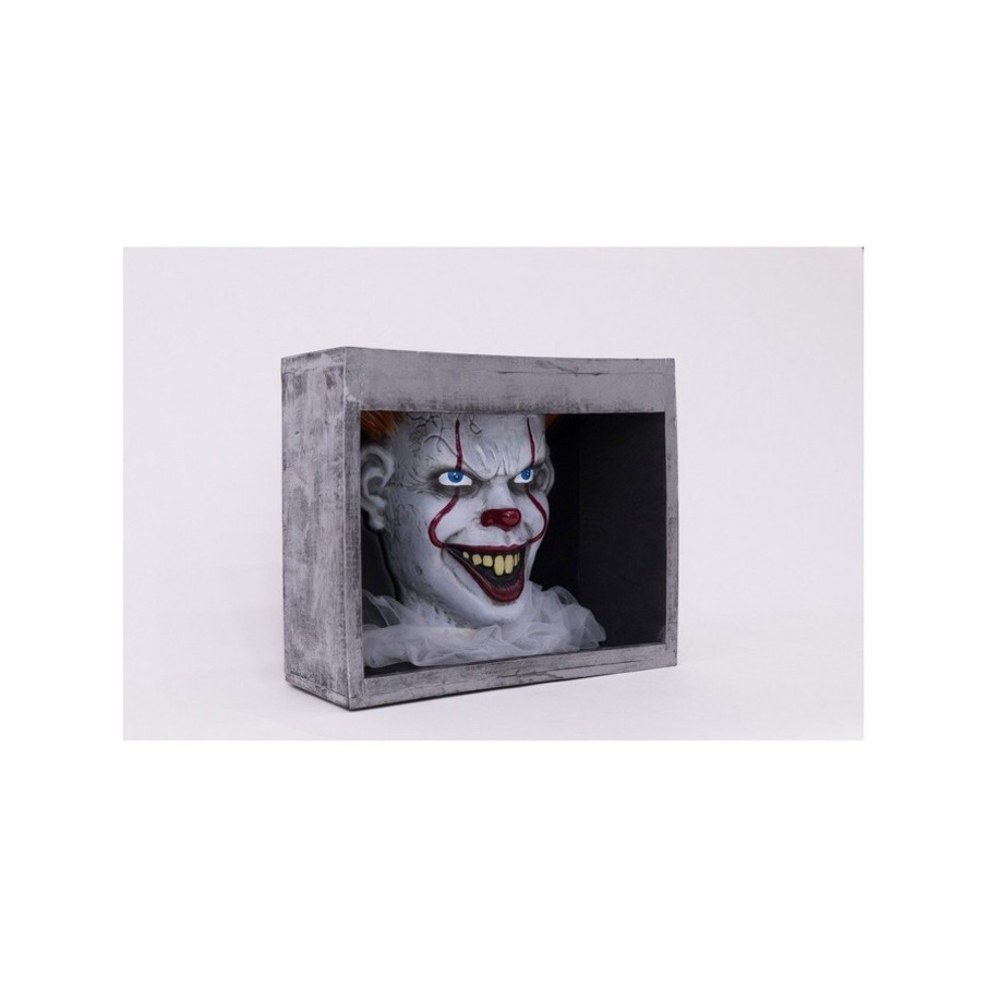 View larger image of It Animated Sewer Prop